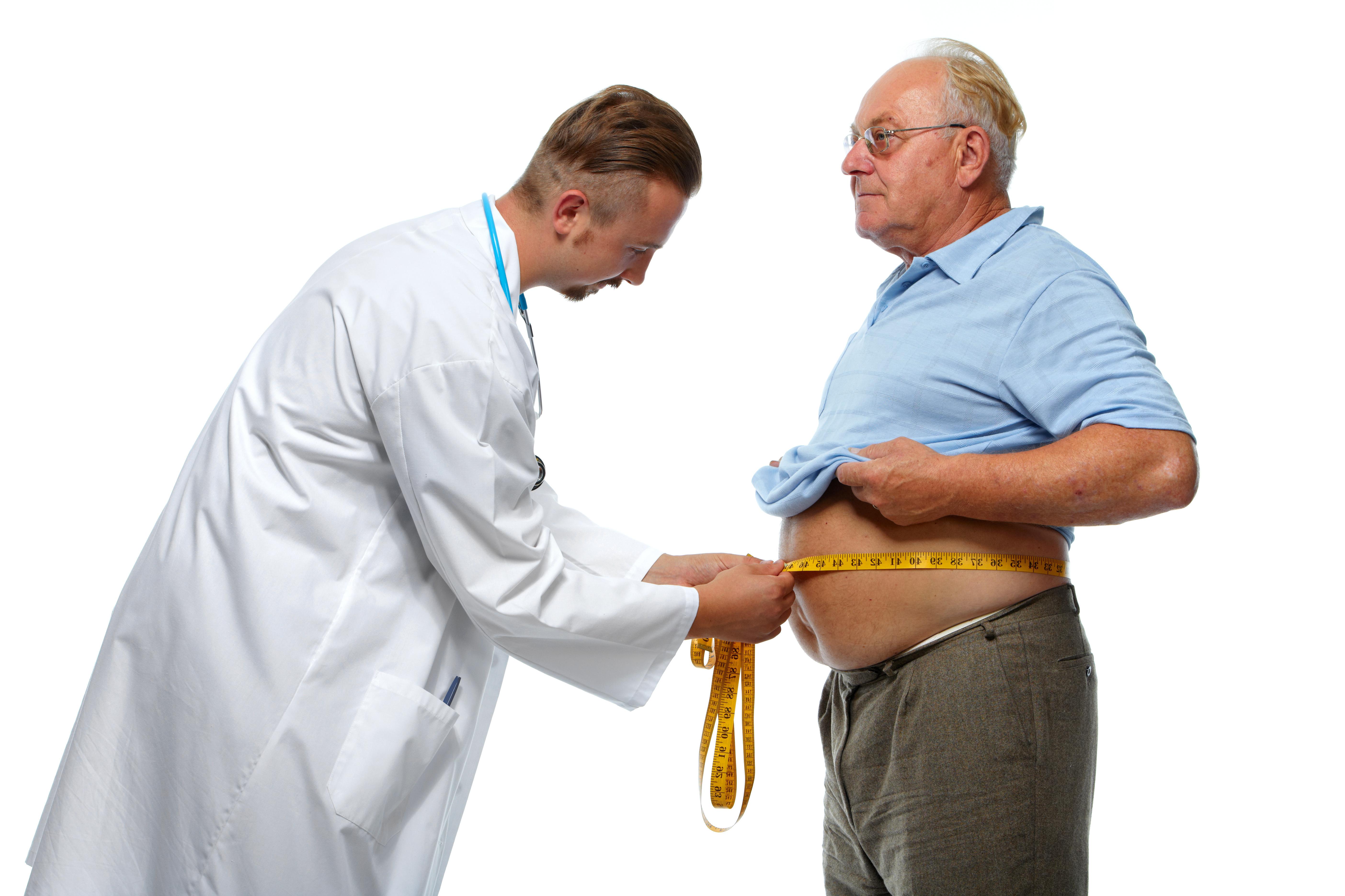 se considerato in sovrappeso nei bambini